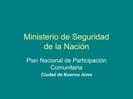 Reunión 26 Plan Nacional - Consulado de Bolivia en Argentina