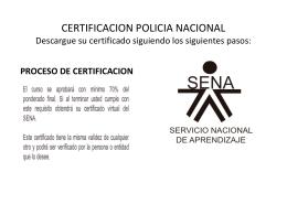 ccertificacion policia nacional instructivo (nueva