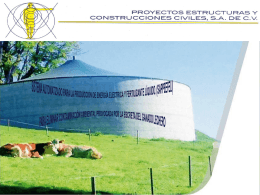 Biodigestores en Zonas Agropecuarias