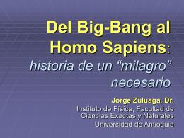 BigBang-HomoSapiens-Planetario2009