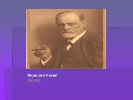 Sigmund FREUD 2013