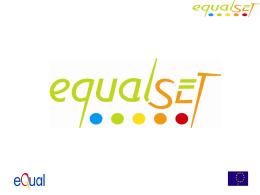 equalSET