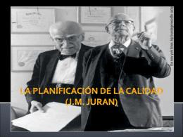 PLANIFICACION DE LA CALIDAD CARMINA