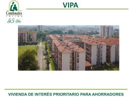 EXPOSICION DEFINITIVA VIPA