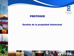 Diapositiva 1 - Instituto de Investigaciones Eléctricas