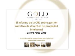 Presentacion GPO Jornada AEDC 24.6.10