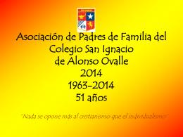 Asociación de Padres de Familia del Colegio San