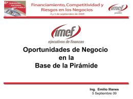 Oportunidades_de_Negocio _BDP