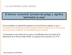 unidad 1 -la ec como ciencia-diapositivas