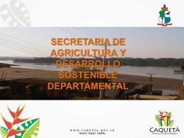 Oportunidad para el Agro y Sostenibilidad Ambiental