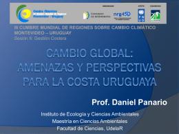 Daniel Panario