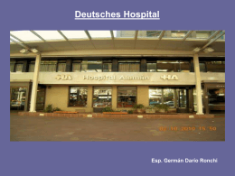 Deutsches Hospital