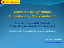 Conferencia de Dña. Ana Delgado Echevarría