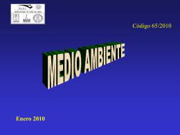 MEDIO AMBIENTE - AURA-O