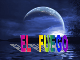 EL FUEGO (1)