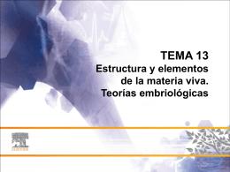 Biología molecular - StudentConsult.es