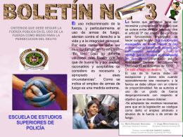Boletin 3