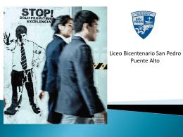 Liceo-Bicentenario