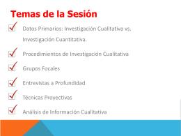 C5 Investigacion Cualitativa