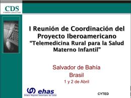 CDS-Cuba - Grupo de Ingeniería Telemática