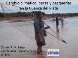 Menos agua - Ecosystem Alliance