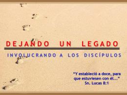 Sn. Lucas 8:1