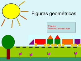 Figuras geométricas - Colegio Hispano Americano