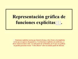 (I) f(x) - IES El Majuelo