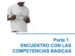 Parte 1 .- Competencias Básicas