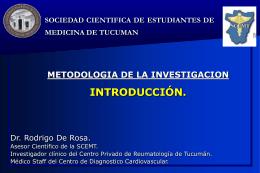 CLASE DE TITULO e INTRODUCCION