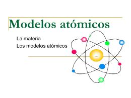 El Átomo - Luis Campino