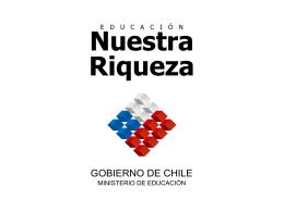 Presentación politica de educacion especial abreviada..