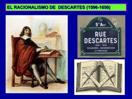 y Descartes