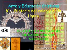 05 Historia del color y de la figura