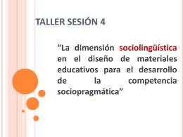 Taller Socio PAPIME día 4 - Coordinación de Educación a Distancia