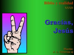 32 Gracias Jesús - Autores Catolicos