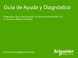 PPT, 0,8 MB - Schneider Electric