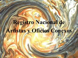 Curso de Capacitación Programa Venetus Responsable: Fernando