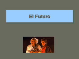 El Futuro - pumaspanish