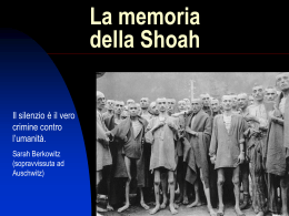 Memoria collettiva
