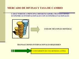 MERCADO_DE_DIVISAS_TCAMBIO