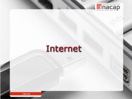 Ventana Principal de Internet Explorer