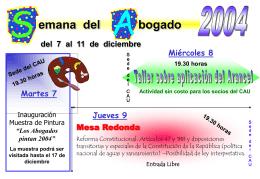 Presentación de PowerPoint - Colegio de Abogados del Uruguay