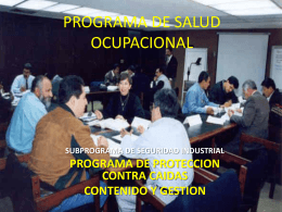 requisitos reguladores