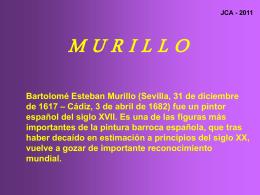 MURILLO - Juan Cato