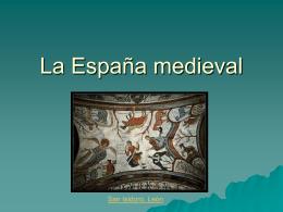 La España medieval