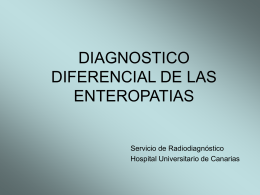 enteritis eosinofílica