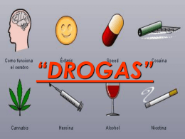 drOgas - proyectodrogas