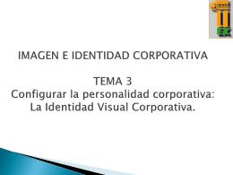 TEMA 3. 2010-11.IMAGEN