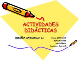 actividades didacticas_d2_masterToledo_grupoMonfort